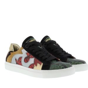 Zadig and Voltaire sneakers